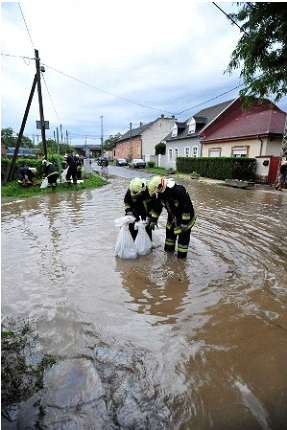 flood 2010