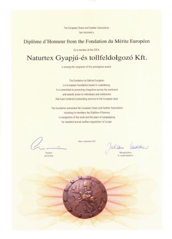 EDFA Award
